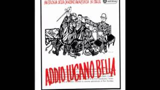 Coro anarchico di Ancona - Stornelli d