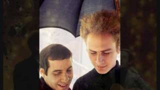 The Only Living Boy in New York (The Simon & Garfunkel Story)