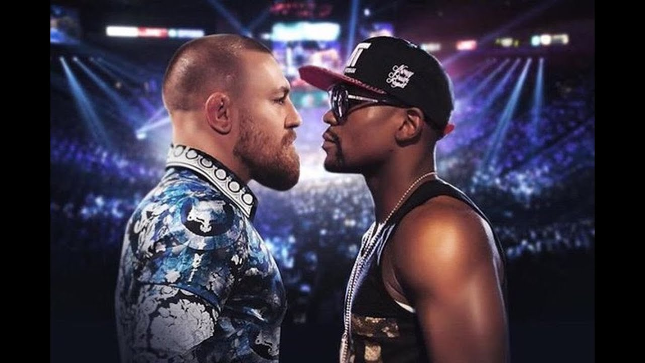 Floyd Mayweather VS Conor McGregor - All You Need To Know