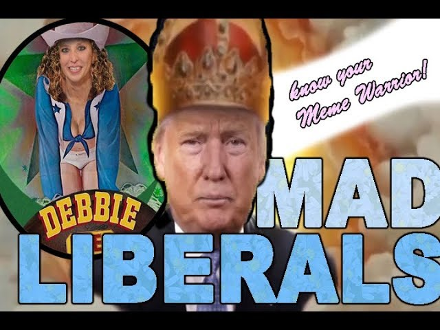 Know Your Meme Warriors: Mad_Liberals