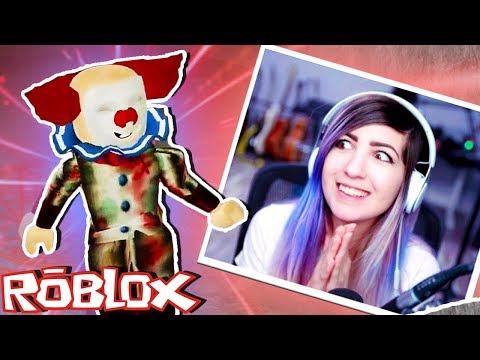 Roblox - I'M THE CLOWN! | The Clown Killings
