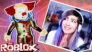 Roblox - I'M THE CLOWN! | The Clown Killings