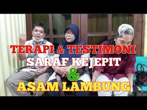 Ahli pijat urat syaraf & terapi stroke asal Jogjakarta obati penderita syaraf terjepit & pegal linu.