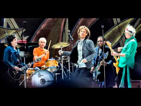 The Rolling Stones - Shine A Light LIVE 1998