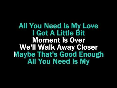 Dear Lover karaoke Little Mix