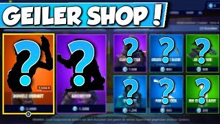 ❌SEASON 3 Skin in SHOP!! 😱 - NEW OBJECT SHOP in FORTNITE is DA!!