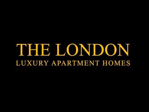 The London/Notting Hill (Atlanta/Dunwoody): Real Property Tour