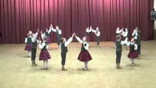 Vizmina Latgales dancis