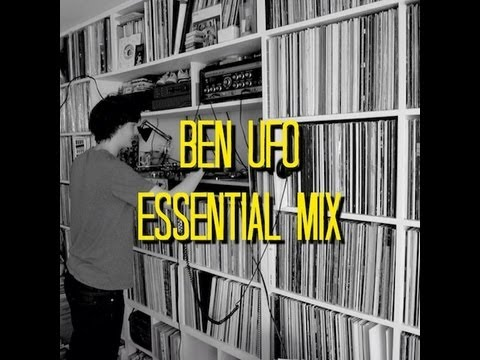 Ben UFO: The Essential Mix