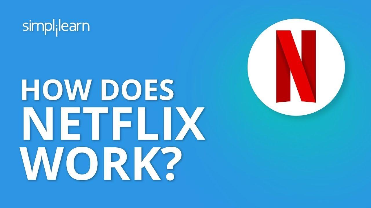 How Does Netflix Work How Netflix Uses Machine Learning Machine Learning Use Cases Simplilearn Youtube
