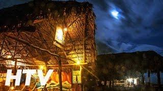 Hotel El Delfin en Monterrico, Guatemala