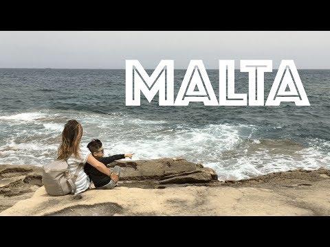 MALTA | TRAVEL VIDEO | [HD]
