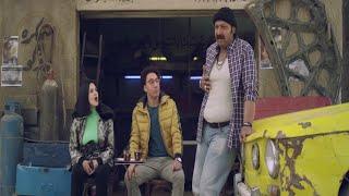 مش هتتوقع محمد ثروت عمل ايه في البنت اللي بيحبها????????من مسلسل بدل الحدوتة ٣