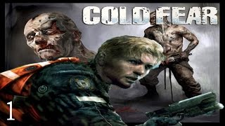 Cold Fear Walkthrough Part 1 No Commentary