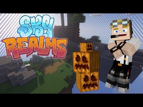 EXPLORING YOUR ISLANDS! | Minecraft SkyRealms