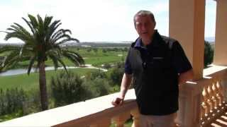 Golf Son Gual, Mallorca - Top 100 Golf Courses of Spain
