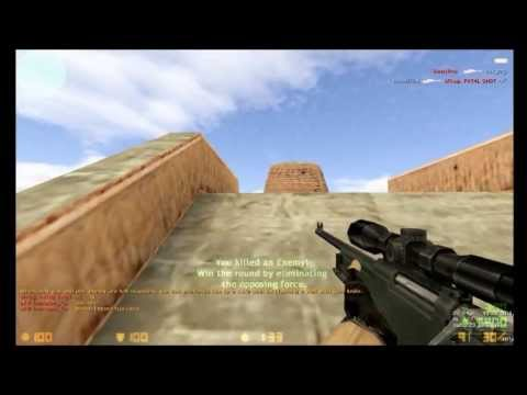Counter-Strike: Source - AWP India #1 from YouTube · Duration:  10 minutes 40 seconds