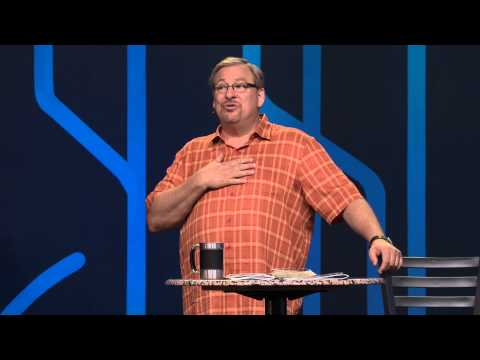 Daring Faith: How To Get Ready For A Miracle with Rick Warren