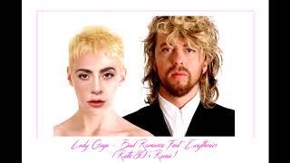 Lady Gaga Bad Romance Feat Eurythmics Rath 80s Remix.mp3