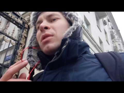 Серия 1. Собеседования в Москве. Работа администратором. Как найти работу в Москве?