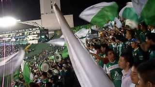 Los De Arriba-Tano Pastita, León vs Guadalajara