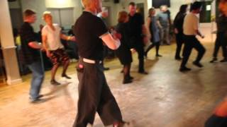 Severn Side Soul Club, Shrewsbury on 9.10.15  - Clip 2680 by Jud