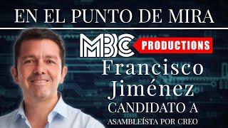 EN EL PUNTO DE MIRA FRANCISCO JIMÉNEZ
