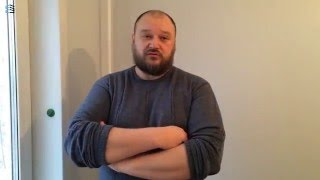 Ремонт квартир в Новосибирске - Стандарт проект - Отзыв о проделанной работе №2<