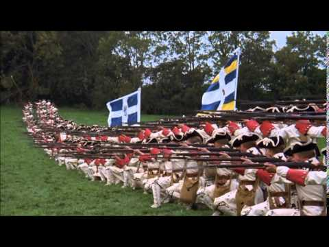 The Battle Never Mentioned (Seven Years' War) - Barry Lyndon