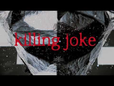 "KILLING JOKE ""requiem instrumental""/video prod ATC DESIGN"