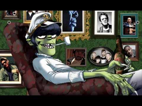 Gorillaz Confessions - Although I love all the characters, Murdoc ...