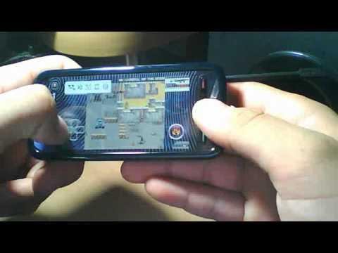 Nokia 5800 XpressMusic Games + download links