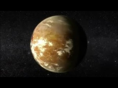 CLOSEST POTENTIALLY HABITABLE PLANET TO OUR SOLAR SYSTEM FOUND AUGUST 29, 2016