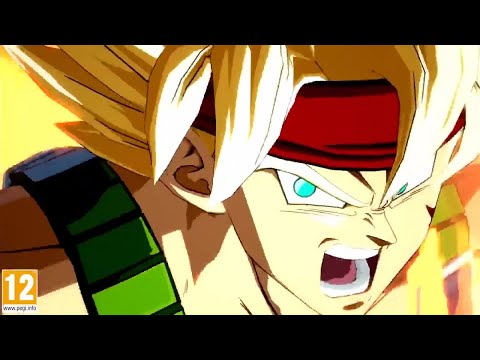 Bardock Trailer REACTION and The Release date Revealed