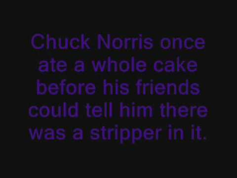 Best Chuck Norris Facts
