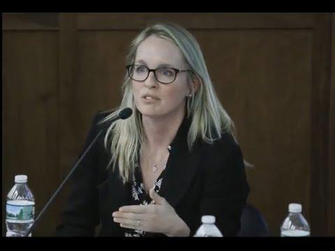 2018 Student Impact Summit: The Laredo Project (Panel presentation)