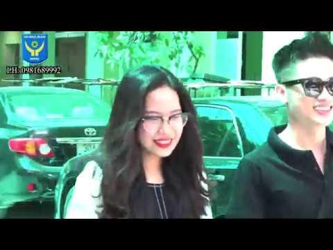 Giới thiệu tổng quan - Khách sạn Hoàng mấm Thái Nguyên