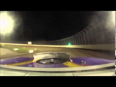 Dodge City Raceway 4 25 2015 INCAR #92