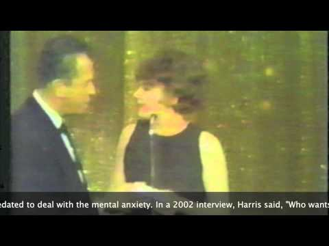 The Tony Awards  1967 Barbara Harris Speech Video