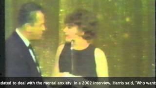 The Tony Awards - 1967 Barbara Harris Speech Video