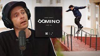 "We Talk About The Josef Scott DC Shoes ""Domino"" Part"