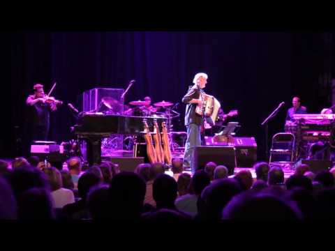 "Bruce Hornsby & The Noisemakers - ""On The Western Skyline"" - 9/28/16 - Portland, OR"
