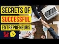  How to Grow a Small Business Fast! - Secrets from Successful Entrepreneurs (Bezos, Mackey, more!)