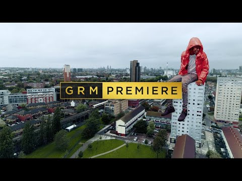 DigDat - 8 Style II [Music Video] | GRM Daily