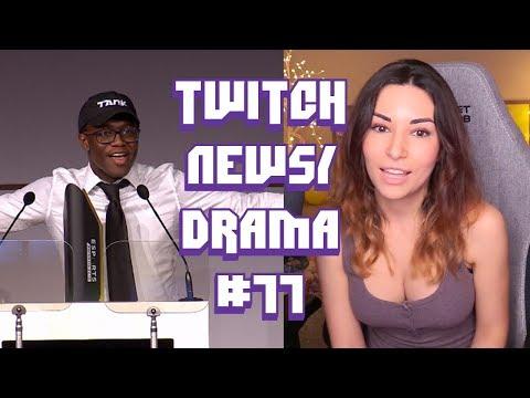 Twitch Drama/News #77 (Deji Calls out Twitch, Alinity Lawsuit Update, Ninja, Asmongold)