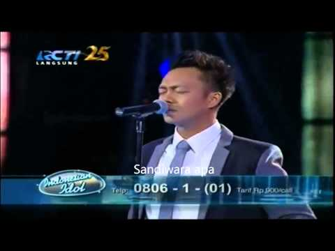 GIO IDOL RCTI  Sandiwara Cinta Full HD 1080p Lyric