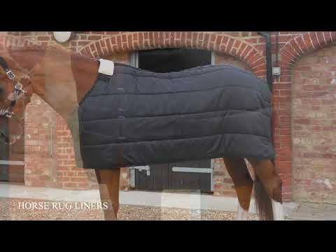 Horse Rug Liners 100g (£50), 200g (£52