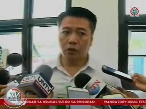 TV Patrol Central Visayas - Aug 7, 2017