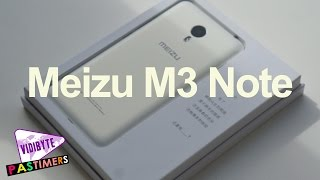 Meizu 3 note launched : review and full specifications || pastimers
