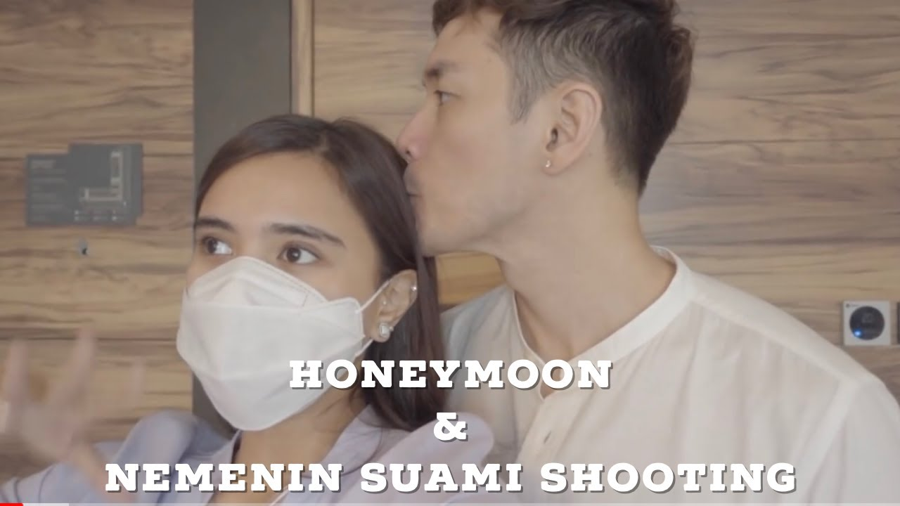 HONEYMOON CHAPTER 7!! (GIVEAWAY STAYCATION!)